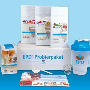 EPD Probierpaket Klassik