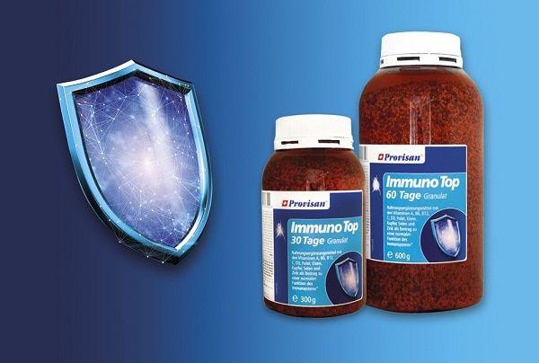 Immuno Top Granulat