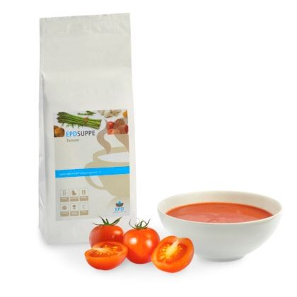Suppe Tomate 300g
