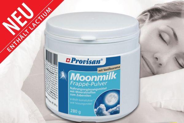 Provisan Moonmilk