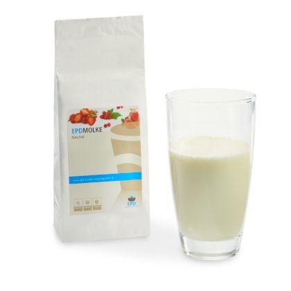 EPD Molke Neutral glutenfrei 250g