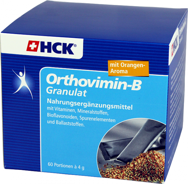 Orthovimin B Granulat Stickpack