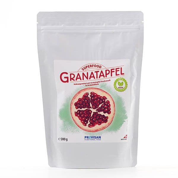 Superfood Granatapfel