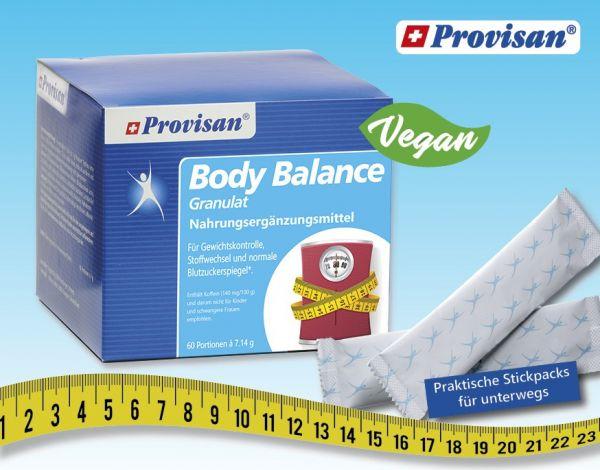 Body Balance Granulat