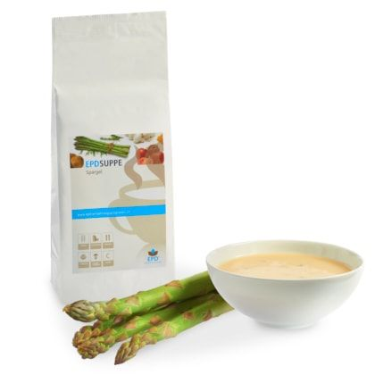 Suppe Spargel 300g