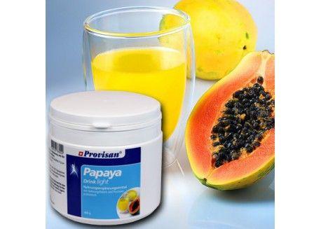 Papaya-Drink light 400g Dose